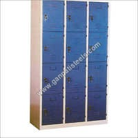 Worker Safe Locker