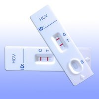 HCV test kit