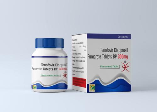 Tenofovir 300 mg Tablet
