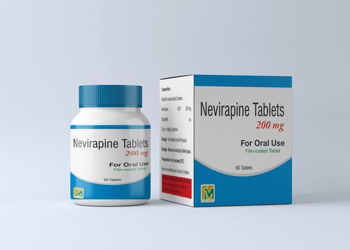 Nevirapine Cream