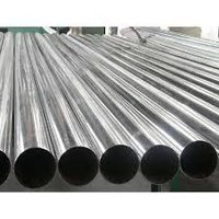 201 Stainless Steel Round Pipe
