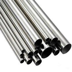 302 Stainless Steel Round Pipe