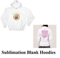 Sublimation Hoodies