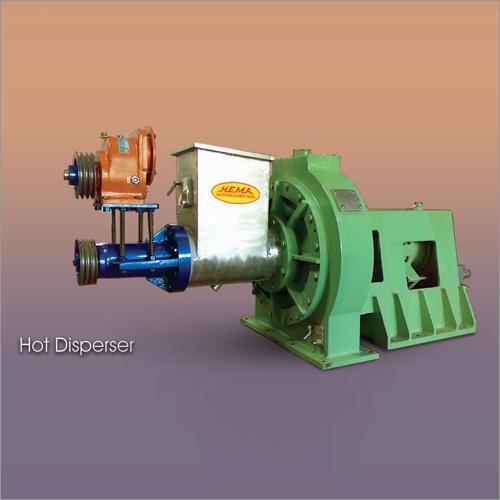 Hot Disperser