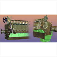 Hydraulic Head Box