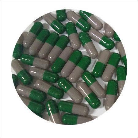 Pharma Empty Capsules