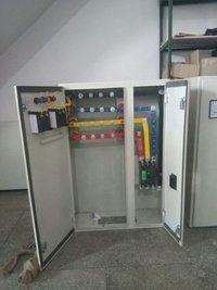 Control Panel System