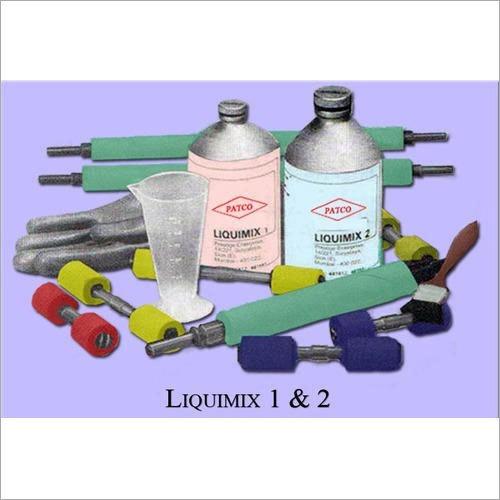 Liquimix 1 and 2