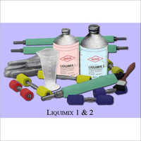 Liquimix 1 and 2