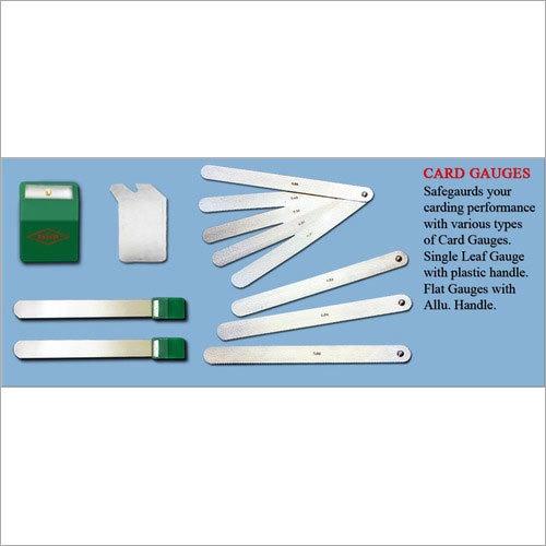 Card Gauges