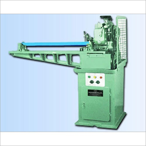 Flat End Milling Machine