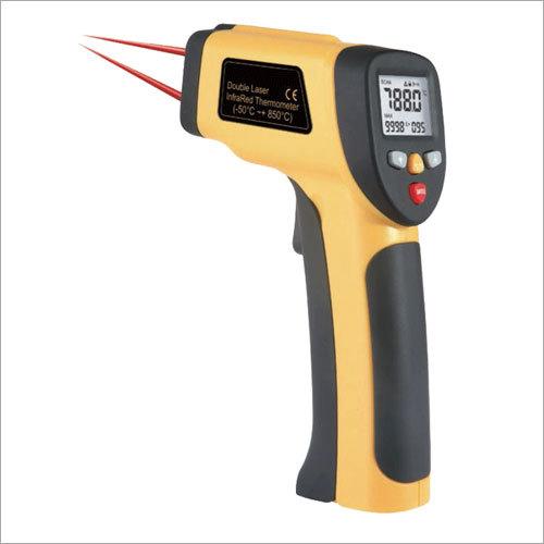 Portable Ir Thermometer