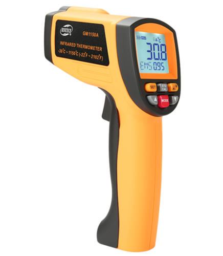 Portable IR Thermometers