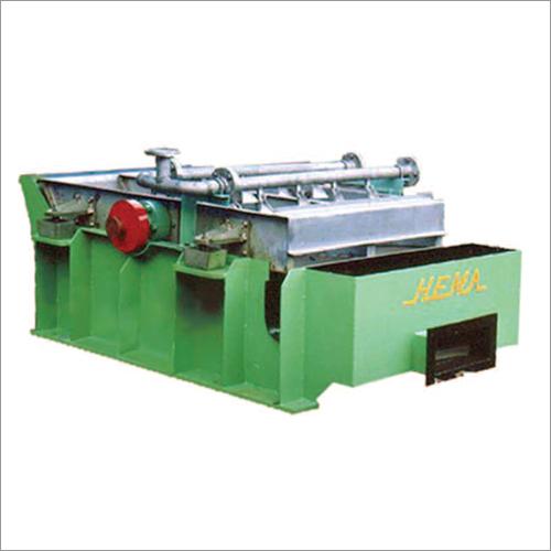 Stock Preparation Machinery