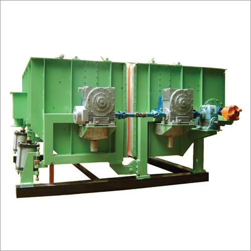 Double Drum Cylinder Press