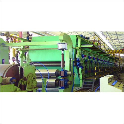 Paper Making Machine