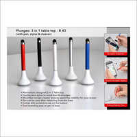 Plungee 3 In 1 Table Top