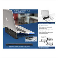 Folding Laptop Stand