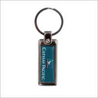 Cathay Keychain