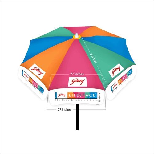 Garden Umbrellas