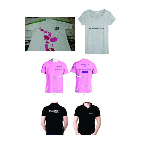 Mens and Ladies T-Shirts