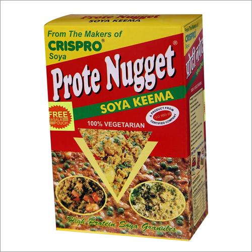 Protein Soya Keema