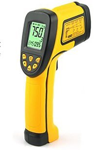 Infrared Thermometer MT 4A+