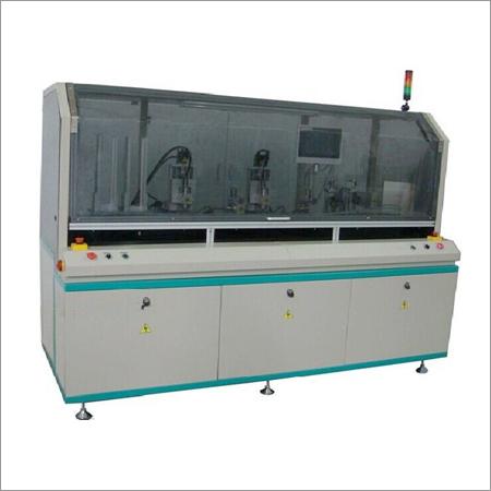 IC Card Milling Machine