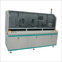 IC Card Milling Machine