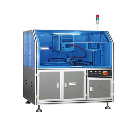 Antenna And Module Spot Welding Machine