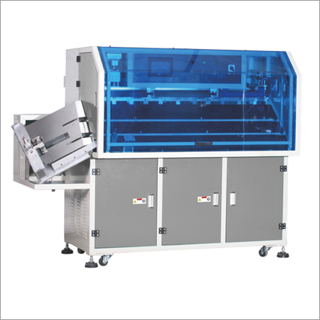 Automatic Card Sheet Collating Machine