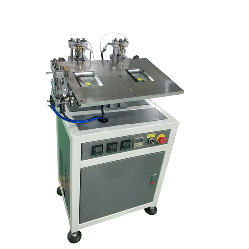 Manual PVC Sheet Gathering Machine