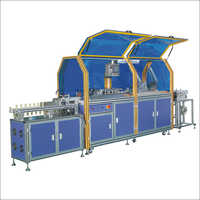 Automatic Ultrasonic Card Wrapping Machine