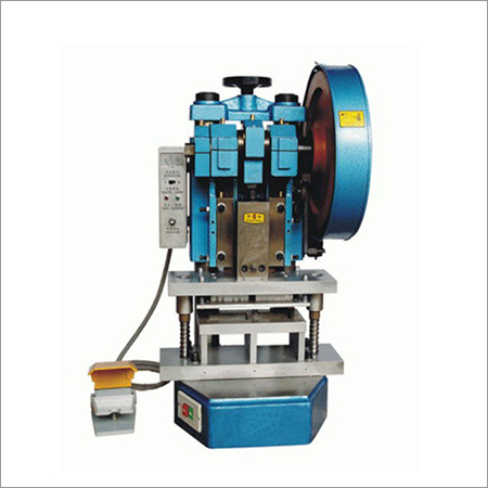Mini Card Making Machine