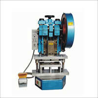 A4 Card Sheet Punching Machine