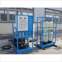 Seawater Desalination Equipment