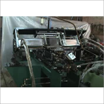 Automatic Dual Expander Machine