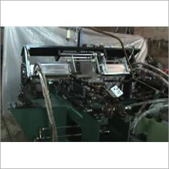Automatic Dual Expander Machine