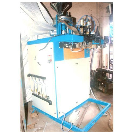 Automatic Lug Welding Machine