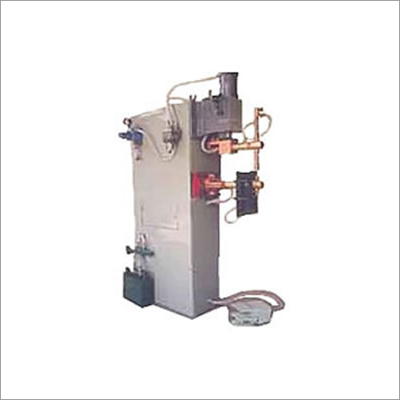Industrial Lug Welding Machine