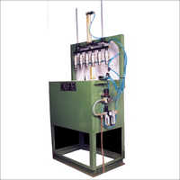 Aerosol Leak Testing Machine