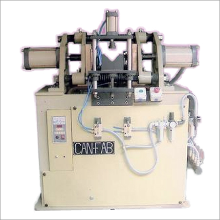 Industrial Fin Welding Machine