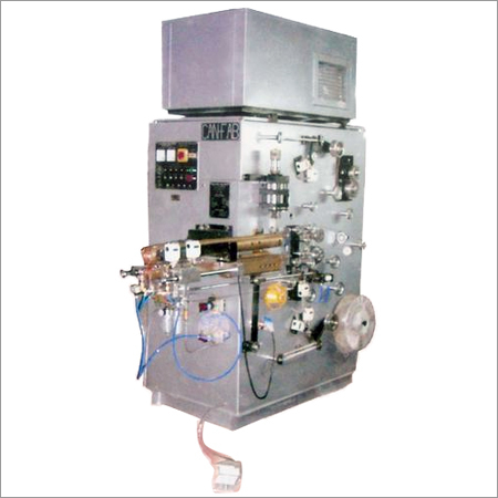 Industrial Seam Welding Machine