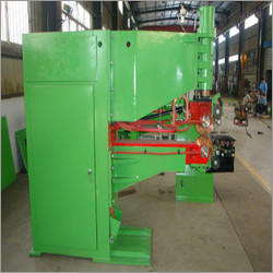 Drum Seam Welding Machine