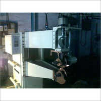 Barrel Seam Welding Machine