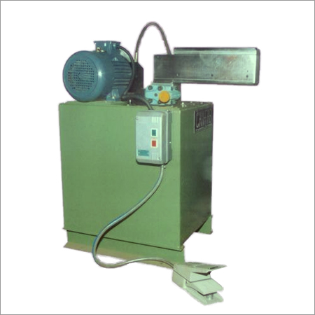 Industrial Stretch Forming Machine