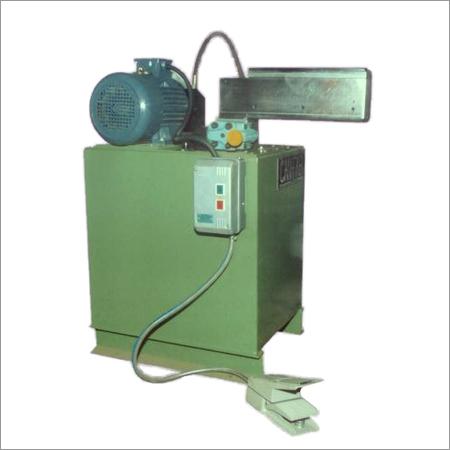 Industrial Stretch Forming Machine