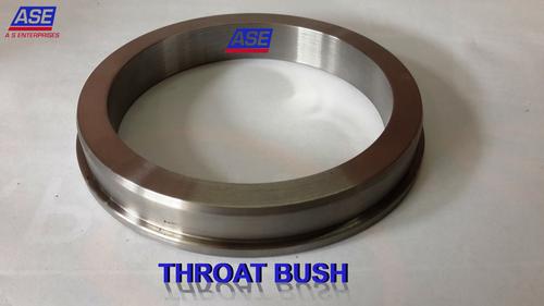 Industrial Throat Bush