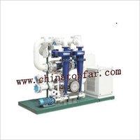 Marine Ballast Water Treatment System