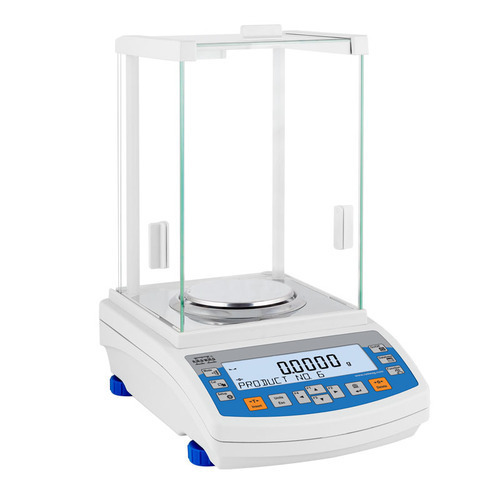 AS220R2 series RADWAG Analytical Balances